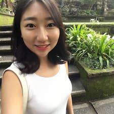 Jinhee - Uživatelský profil