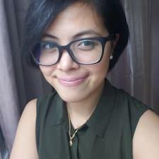 Profil Pengguna Alyssa Danica