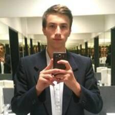 Tomáš Kullanıcı Profili