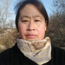 杨锦平 Brugerprofil