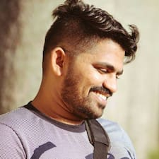 Suresh Naidu User Profile