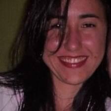 Leticia Caroline User Profile