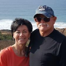 Profil utilisateur de Nancy And Chuck