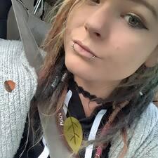 Кориснички профил на Heather