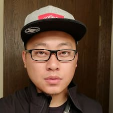 Xao User Profile