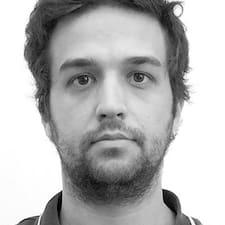 Gebruikersprofiel Joao Pedro