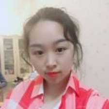 Profil Pengguna 丹怡