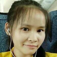 皮皮鲁 User Profile
