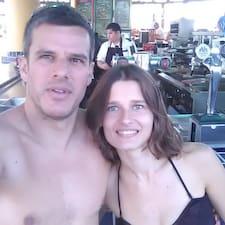 Moni & Cris