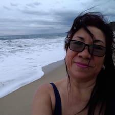 Profil utilisateur de Maricela