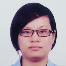 Fei Fang User Profile