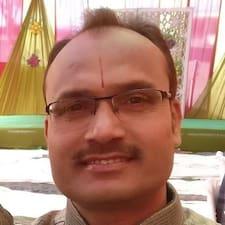 Ashutosh Kullanıcı Profili