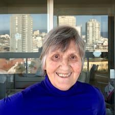 Delia Flora User Profile