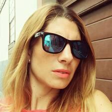Henkilön Laura käyttäjäprofiili