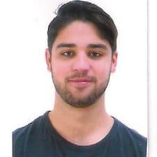 Profil korisnika Luis Guilleermo