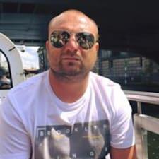 Vencislav Brugerprofil