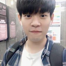 건우 User Profile