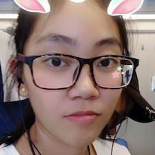 Nutzerprofil von 莹