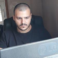 Stefan的用戶個人資料