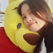 Profil korisnika 玉娴