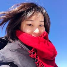 冬 User Profile