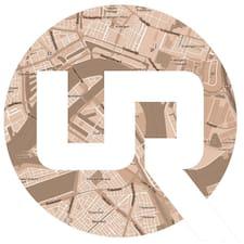 Urban Residences Brugerprofil
