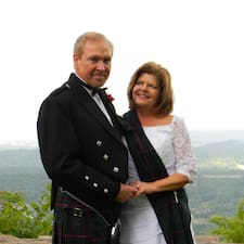 Profil utilisateur de Eddie And Judy