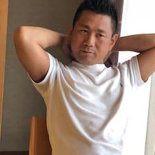 Nutzerprofil von 吉田