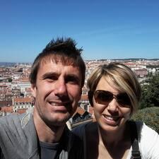 Profil utilisateur de Emanuele&Silvia