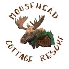 Moosehead Cottage Resort Brugerprofil