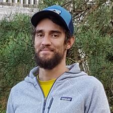 Mathias - Uživatelský profil