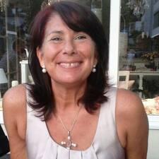 Nazzarena User Profile