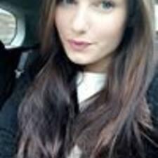 Profil utilisateur de Alizée