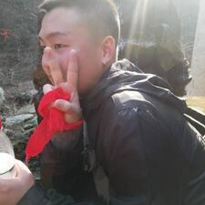 清晨 User Profile