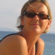 Profil Pengguna Pierrette