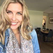 Ashleigh Brugerprofil