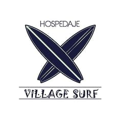 Perfil de usuario de Village Surf