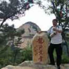 庆波 User Profile