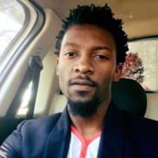 Profilo utente di Sibongokuhle