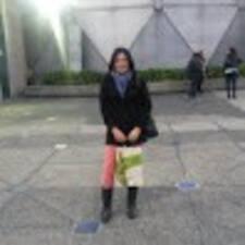 Ana Milena - Uživatelský profil