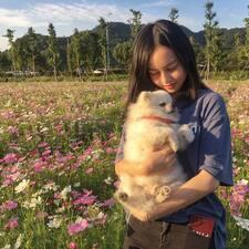 Nutzerprofil von Liaohang