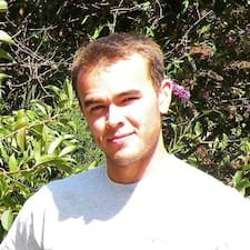 Christian Marius的用戶個人資料