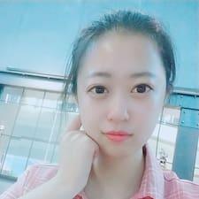 美杉 felhasználói profilja