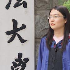 Nutzerprofil von Xiaotong