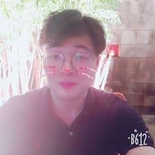 봉헌 - Profil Użytkownika