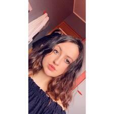 Eloïse User Profile