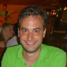 Jean-Francois님의 사용자 프로필