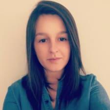 Profilo utente di Manuela