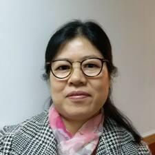 YingTao User Profile