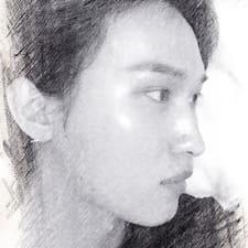 Profil Pengguna 南照